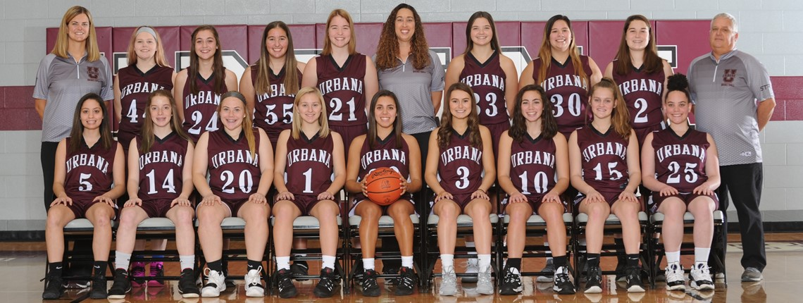HS-Girls Basketball