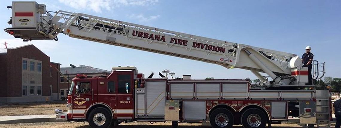 Thank You UFD