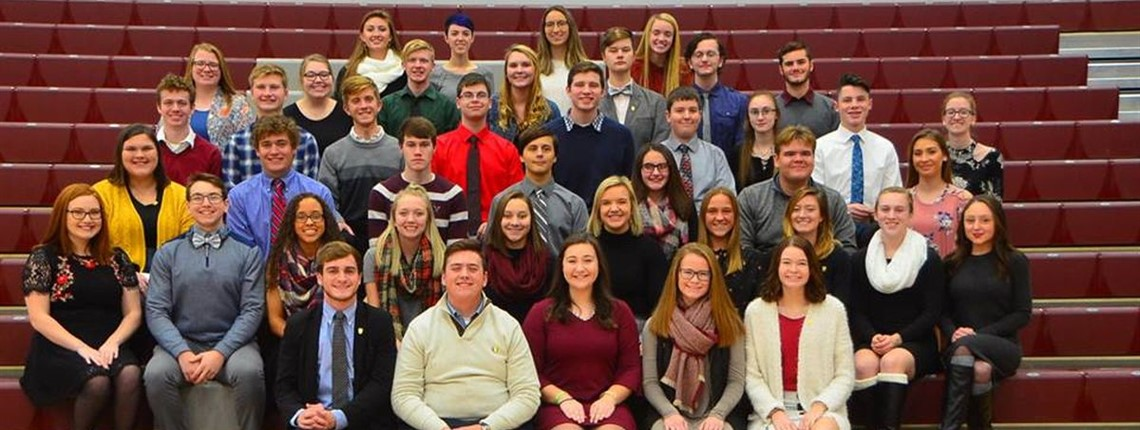 HS-National Honor Society