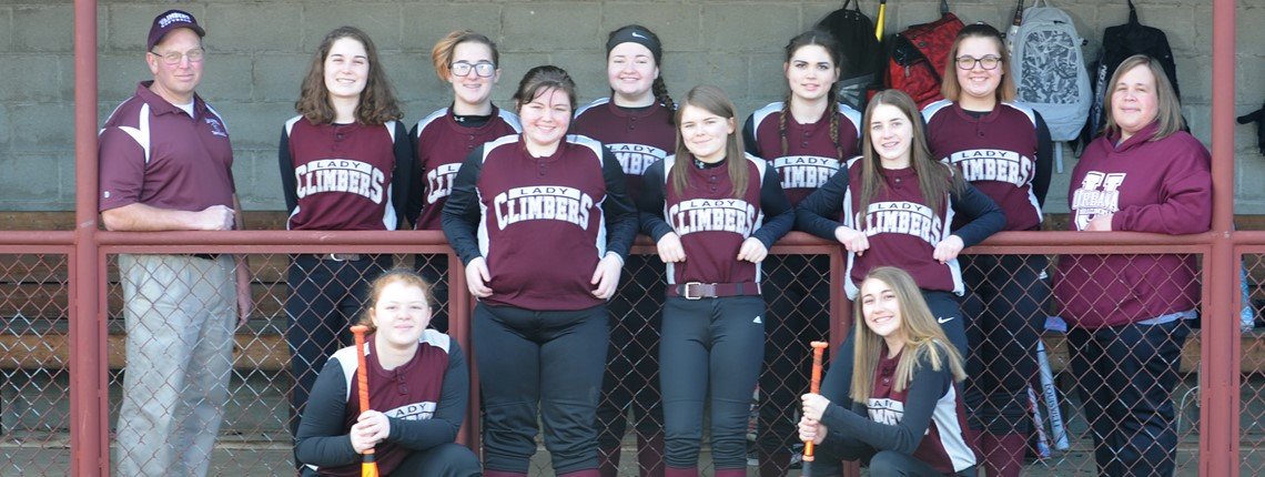 HS-JV Softball