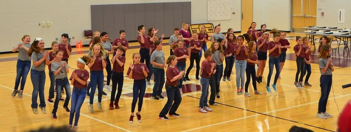 Elem-Show Choir